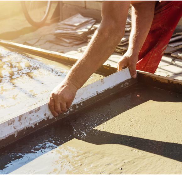 concrete leveling Seattle Foundation Repairs