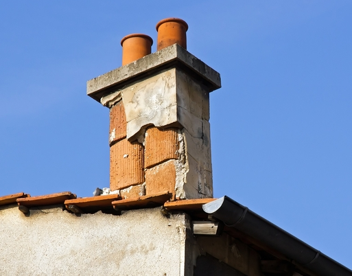 Chimney Problems Seattle foundation repairs